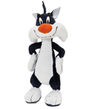 Peluche Looney Tunes Sylvester
