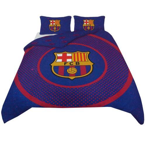 accessoires literie fc barcelone 116998 pour seulement 52 89 sur merchandisingplaza. Black Bedroom Furniture Sets. Home Design Ideas