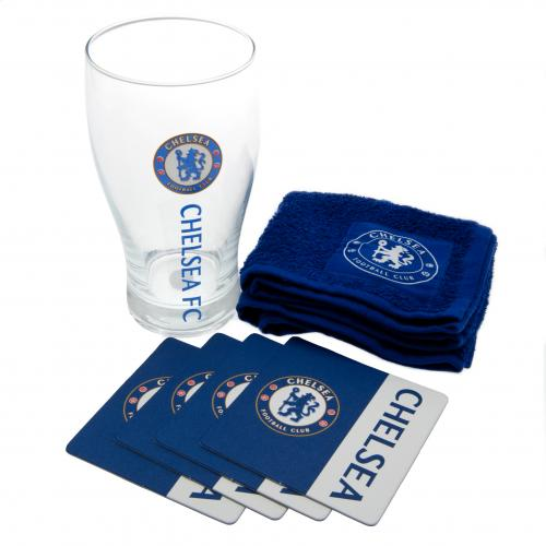 Set pour Mini Bar Chelsea FC