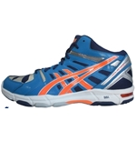 Chaussures de Volleyball Gel Beyond Bleues 2014/2015