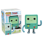 Adventure Time POP! Vinyl figurine BMO 10 cm