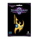 StarCraft II pack 2 Sticker Protoss