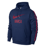Sweat-shirt FC Barcelone 2014-2015