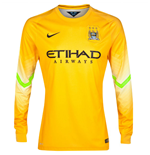 Maillot Manchester City FC 2014-2015 Away