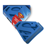 DC Comics moule en silicone Superman Logo