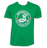 T-shirt Brooklyn Brewery  pour homme