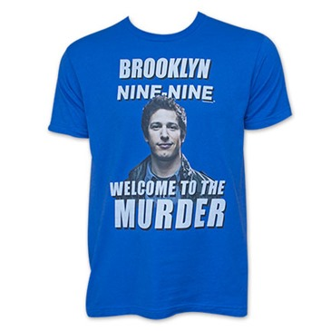 64f100c10e Achetez T-shirt Brooklyn Nine-Nine pour homme