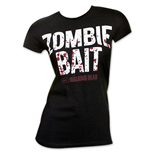 T-shirt The Walking Dead pour femme