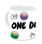 Tasse en Céramique One Direction