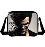 Batman sac à bandoulière Bad Joker Face
