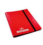 Ultimate Guard album portfolio A5 FlexXfolio Rouge
