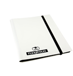 Ultimate Guard album portfolio A5 FlexXfolio Blanc