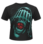T-shirt 2000AD Judge Death