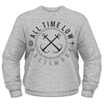 Sweat shirt All Time Low  118975