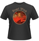 T-shirt Angel Witch