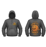 Sweat shirt The Annoying Orange 119007