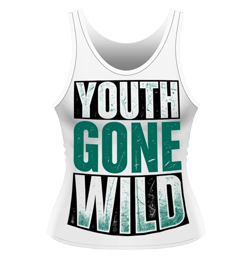 Dbardeur Asking Alexandria - Youth Gone Wild