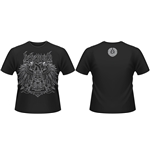 T-shirt Behemoth  119129