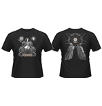 T-shirt Behemoth  119321