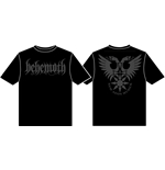 T-shirt Behemoth - Logo