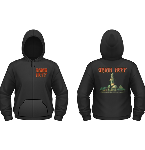 Sweat shirt Uriah Heep  119404