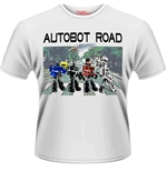 T-shirt Transformers - Autobot Road