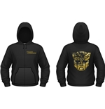 Sweat shirt Transformers 119422