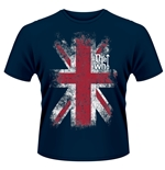 T-shirt The Who - Union Jack
