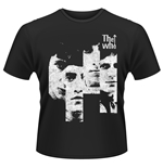 T-shirt The Who - Sections