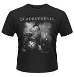 T-shirt The Who - Quadrophenia