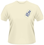 T-shirt The Who Leeds Stamp