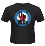 T-shirt The Who - Target