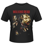 T-shirt The Walking Dead 119473