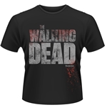 T-shirt The Walking Dead 119475