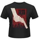 T-shirt The Walking Dead 119476
