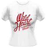 T-shirt The Vamps WILD HEART