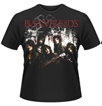 T-shirt Black Veil Brides 119518