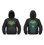 Sweat-shirt Chelsea Grin THE POISON