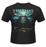 T-shirt Testament - Dark Roots Of Earth
