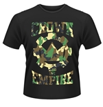 T-shirt Crown the Empire 119683