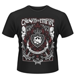 T-shirt Crown the Empire 119684