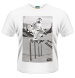 T-shirt Star Wars Storm Trooper Skater