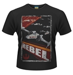 T-shirt Star Wars 119719