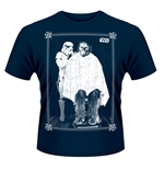 T-shirt Star Wars 119731