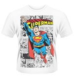 T-shirt Superman 119741