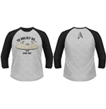 T-shirt Star Trek  119756