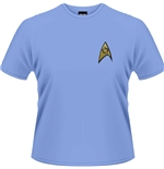 T-shirt Star Trek Sciences