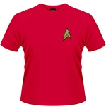 T-shirt Star Trek  119766