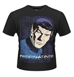 T-shirt Star Trek  119775