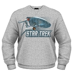 Sweat shirt Star Trek  119781